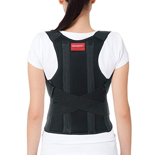 ORTONYX Comfort Posture Corrector Clavicle and Shoulder Support Back...