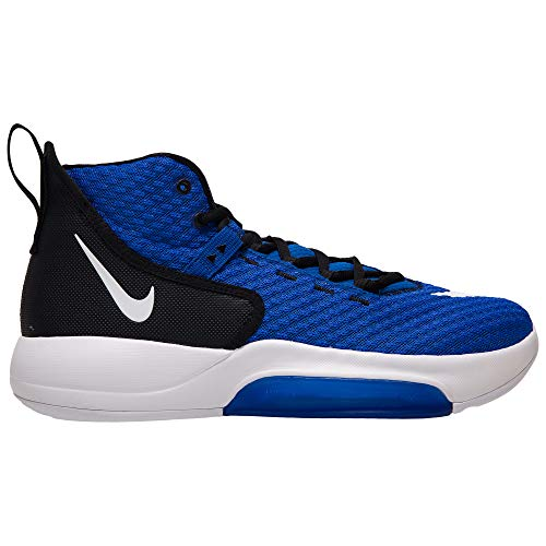 Nike Zoom Rize Tb Mens Bq5468-400 Size 10