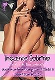 Inocente Sobrino Relatos de tías calientes - Una ninfómana y un adicto a la masturbación: Una mujer madura ninfomana...
