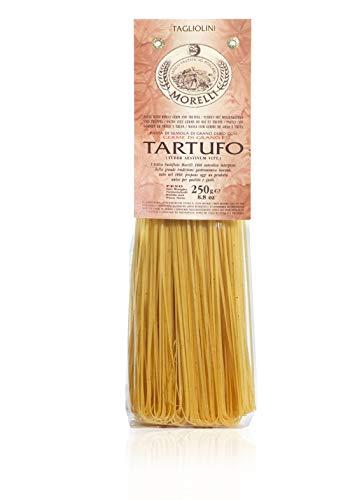 Morelli Tagliolini al Tartufo / mit Trüffel 250 gr.
