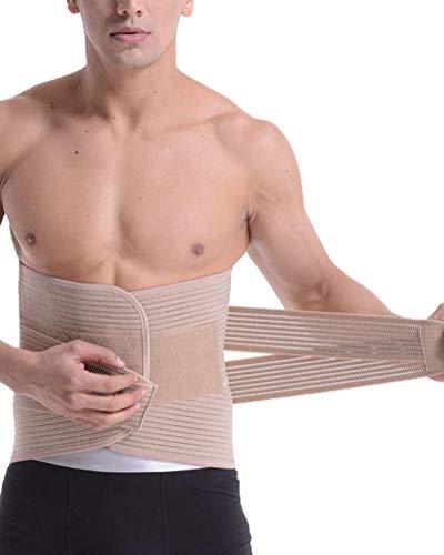 DaiHan Faja de Espalda Ultra Ligera - Apoyo Lumbar/para la