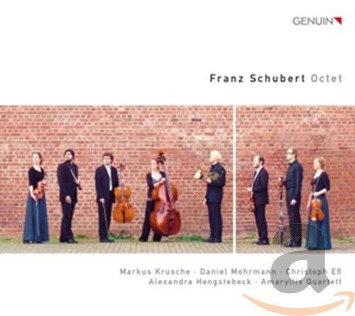 Schubert: Oktett F-Dur D 803
