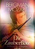Die Zauberflöte - Ingmar Bergman - Filmposter A1 84x60cm