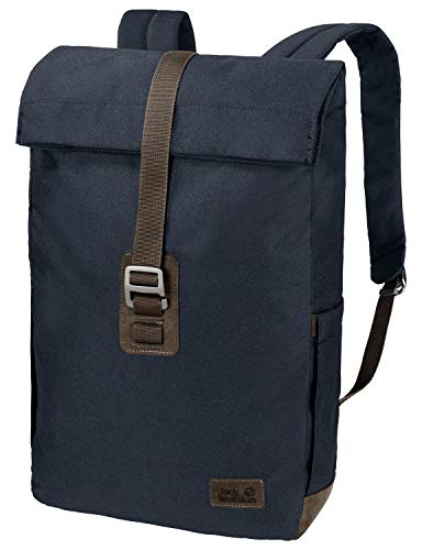 Jack Wolfskin ROYAL Oak Alltag Daypack Rucksack, Night Blue, ONE Size