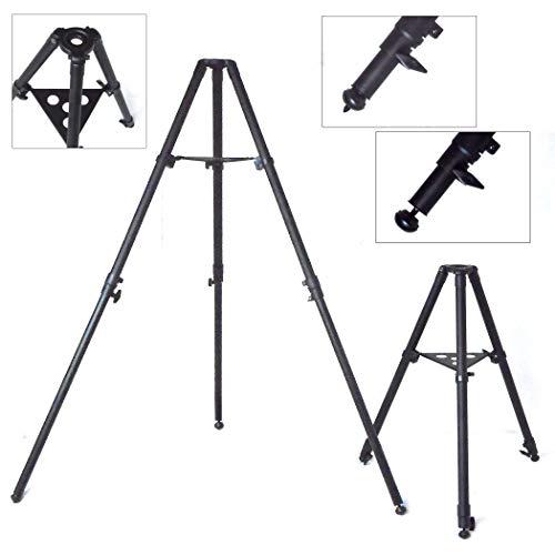 Fully Adjustable Metal Telescope Tripod