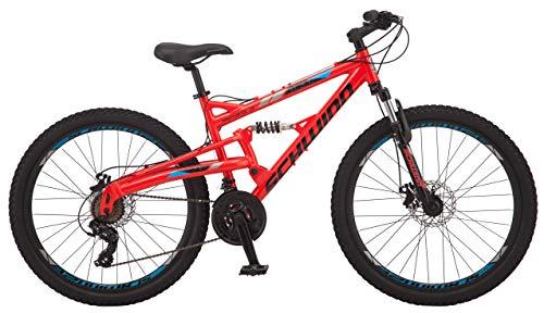 41wzt3gIt9L. SL500 Schwinn Discover Hybrid Bike for Men and Women
