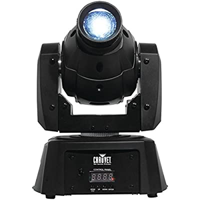 CHAUVET INTIMIDATOR SPOT 100 IRC Scans and moving heads Moving heads powered by leds
