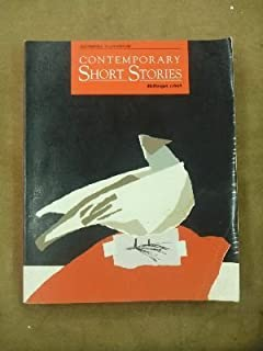 Contemporary Short Stories (Responding to Literature)