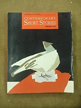 Contemporary Short Stories (Responding to Literature) 0812370899 Book Cover