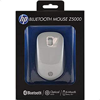 HP Bluetooth Mouse For Smart Tv - Z5000