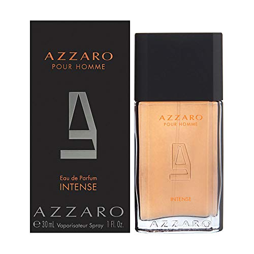 Azzaro pour Homme Intense Eau de Parfum Spray 30ml