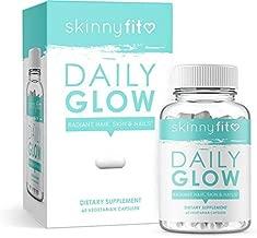 skinny fit daily glow