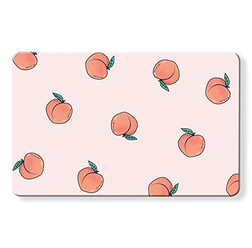 Skinnydip London x Myne Karten – Peachy Peaches – Offiziell lizenzierte Skinnydip Myne Karte, RFID-Schutz, kontaktloses Pink