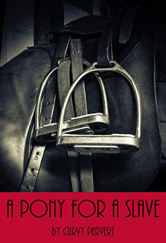 A Pony For A Slave (Puppies and Ponies Book 1) (English Edition)
