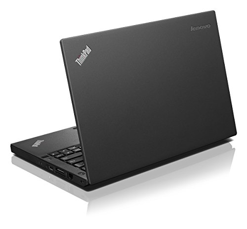 Lenovo 20F600A4GE laptop laptop (Intel Core i7, 512GB harde schijf, 8GB RAM, Intel HD Graphics 520, Win 10 Pro) zwart