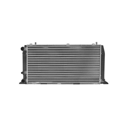 VAN WEZEL 03002047 Kühler, Motorkühlung