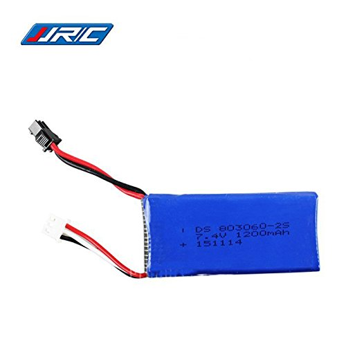 Drone To The Sky 813 JJRC H26D H26W RC Quadcopter Spare Parts 7.4V 1200mAh Battery