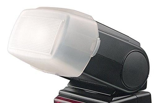 Kaiser Fototechnik Blitz-Diffusor SoftCap für Nikon Speedlight SB-900/SB-910