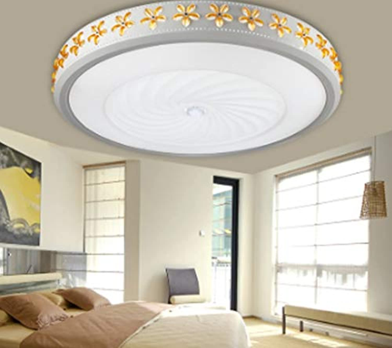 Runde Schlafzimmer Deckenlampen Mit modernen, minimalistischen romantischer Beleuchtung Studium der Kinder Beleuchtung
