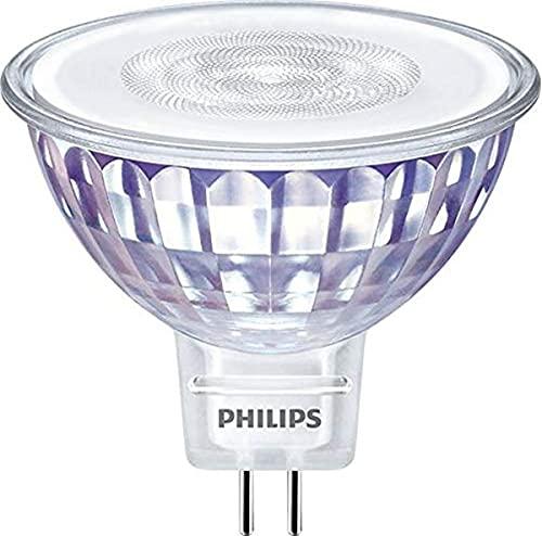 Philips CorePro 7W GU5.3 A+ Blanc Neutre Lampe LED
