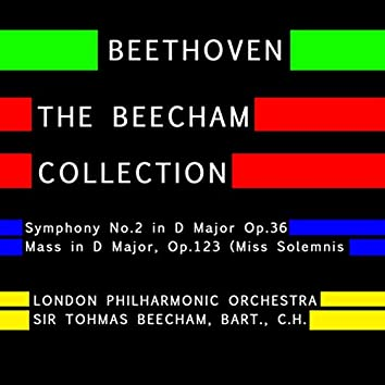 The Beecham Collection - Beethoven