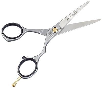Jaguar Pre Style Relax Hairdressing Scissors, 5-Inch Length, 0.03597 kg