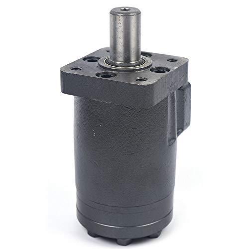 LOYALHEARTDY Durable Hydraulic Motor for Char-Lynn 101-1003-009 Eaton 101-1003 4 Bolt Flange