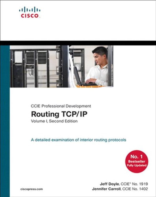 一般君主制かまどRouting TCP/IP, Volume I: Routing TCP/IP Volume 1_2 (CCIE Professional Development Book 1) (English Edition)