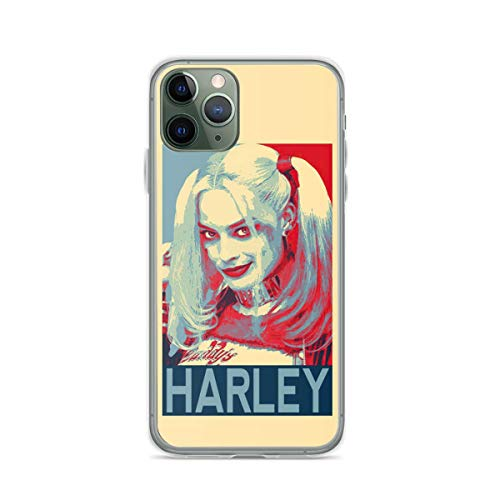 41x+5kY0TPL Harley Quinn Phone Cases iPhone 6