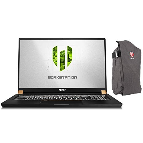 Compare MSI WS75 9TL-496 (WS75 9TL-496) vs other laptops