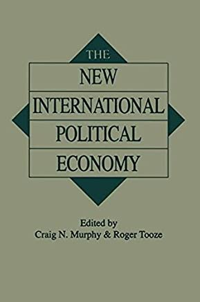 The New International Political Economy