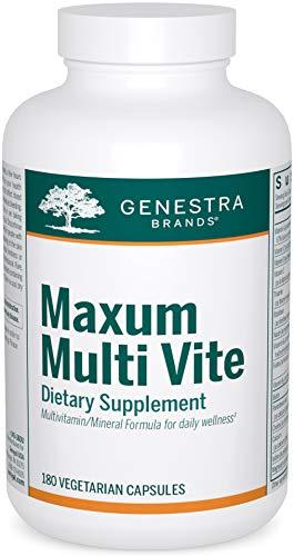 Multi Vitamin Mineral Formulation