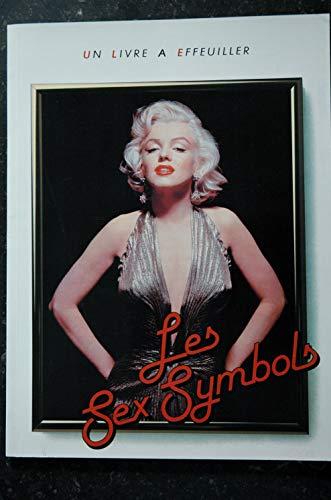 Les Sex Symbols GRUND 1985 Ursula ANDRESS Brigitte BARDOT Jacqueline BISSET Clara BOW + détail