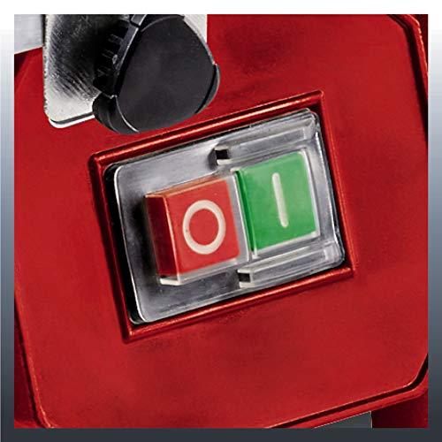 Einhell Coupe-carrelage TC-TC 618 (600 W, Dimensions du plateau : 330x360 mm, Butée parallèle, Plateau de travail, Butée d'onglet)