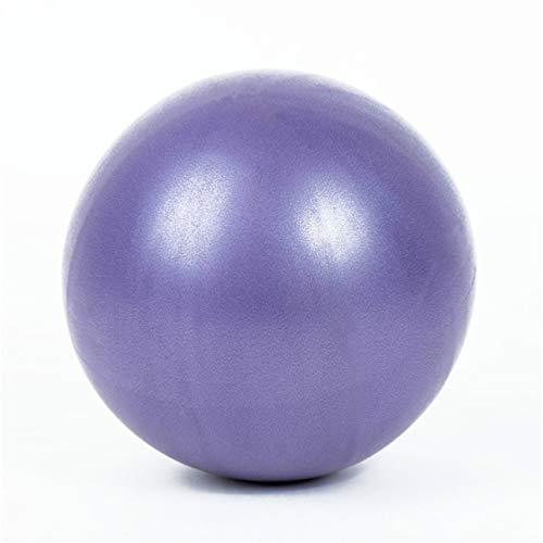 Ballylelly 25cm Fitness Pilates Yoga Ball Masaje Fitness Balls Relax Muscle Balls Flexibilidad Equilibrio Deportes Espesar Antideslizante