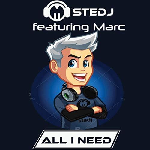 Stedj feat. Marc
