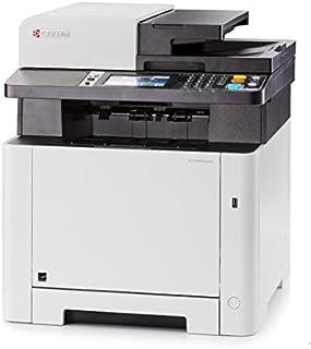 KYOCERA ECOSYS M5526cdn/KL3 Laser 26 ppm 1200 x 1200 dpi A4 - Impresora multifunción (Laser, Impresión a Color, 1200 x 120...