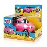 Tayo Little Bus Toy Heart