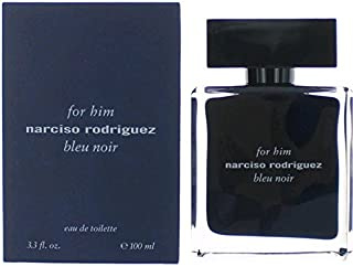 Narciso Rodriguez For Him Bleu Noir EDT Spray 100ml/3.3oz by Narciso Rodriguez