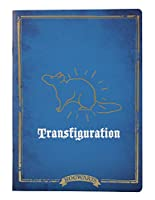Exercise Notebook Hp (Transfiguration) - N/A - One Size