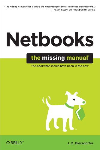 Netbooks: The Missing Manual: The Missing Manual (English Edition)
