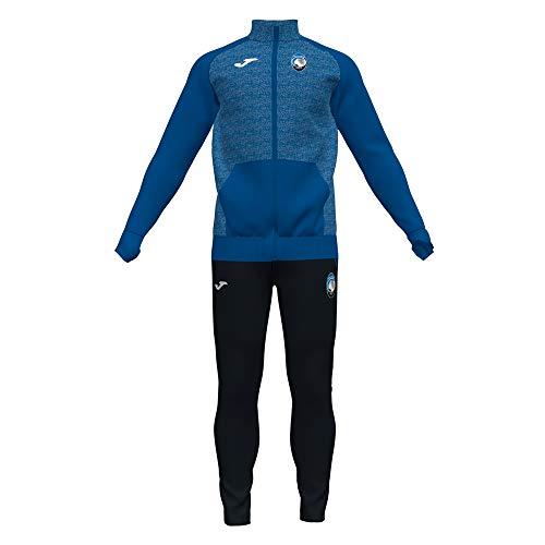Joma Chándal deportivo tiempo libre Atalanta 2020-21 azul talla 3XL