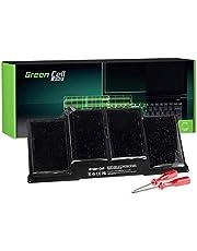 Green Cell PRO Bateria A1377 A1405 A1496 do Apple MacBook Air 13 A1369 A1466 (7150mAh 7.6V Czarna)