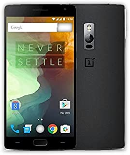 OnePlus 2 64GB Black (ONE A2001) SIMフリー [並行輸入品]