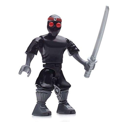 Mega Bloks Teenage Mutant Ninja Turtles Series 1 Micro Action Figure: Foot Soldier