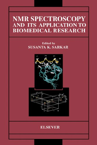 NMR Spectroscopy and its Application to Biomedical Research (English Edition)