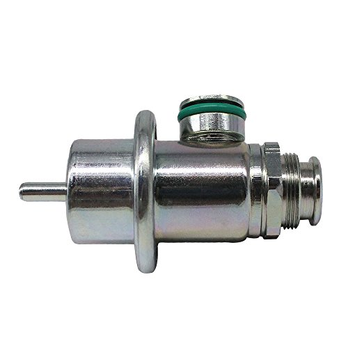04 envoy fuel pressure regulator - 8