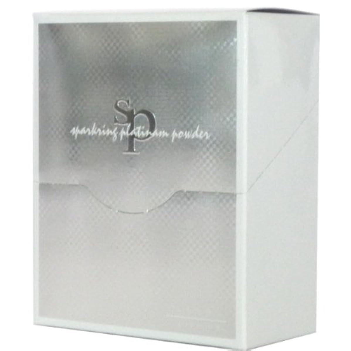 私たちのジェーンオースティンカイウススパークリングプラチナパウダー 1.5g×30包