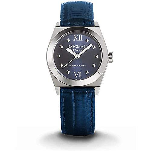 Reloj Locman Donna 0204A02A-00BLNKPB