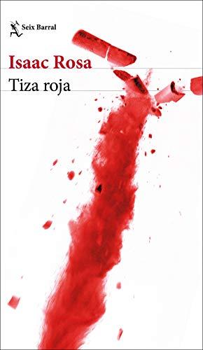 Tiza roja (Biblioteca Breve)